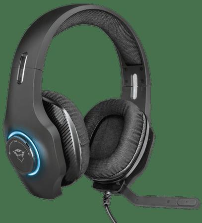 Trust zestaw słuchawkowy GXT 455 Torus (23138)