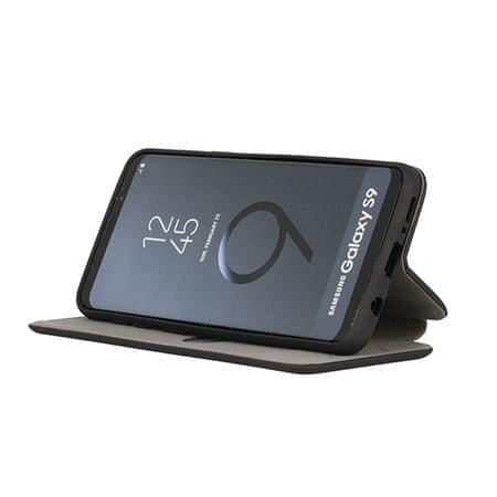 Havana torbica za Huawei Mate 20 Pro, preklopna, črna
