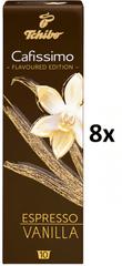 Tchibo Cafissimo Espresso Vanilla, 8x10 kapsula
