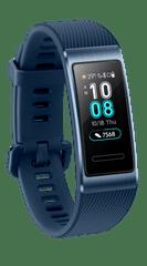Huawei Band 3 Pro, kék