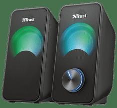 Trust zestaw głośników Arys Compact RGB