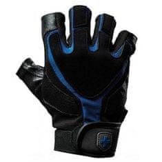 Harbinger Fitness rukavice 126 bez omotávky - černo-modré