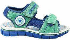 Primigi chlapčenské sandále s nápisom