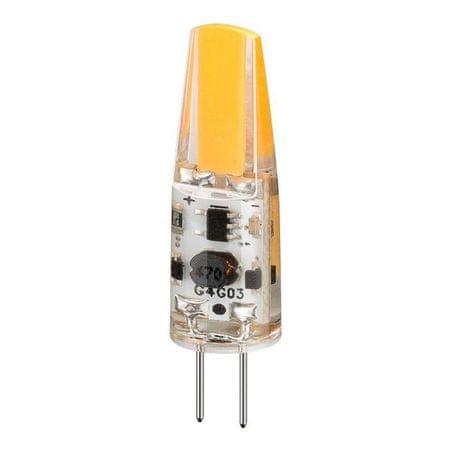 Goobay LED sijalka G4 6000 K, kompaktna, 1,6 W