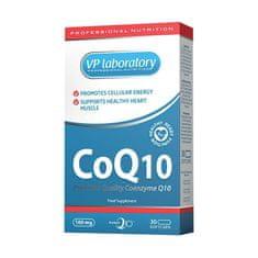 VPLAB CoQ10, 100 mg, 30 kapsula