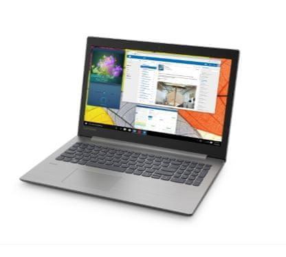 Lenovo prenosnik IdeaPad 330 Ryzen5 2500U/8GB/SSD 256GB/15,6'FHD/W10H (81D200GBSC)