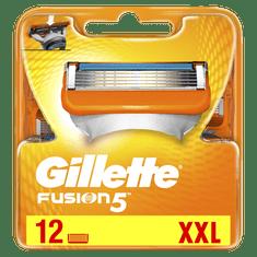 Gillette Fusion Borotvabetét 12 db