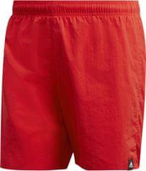 Adidas Męskie szorty kąpielowe Solid Sh Sl