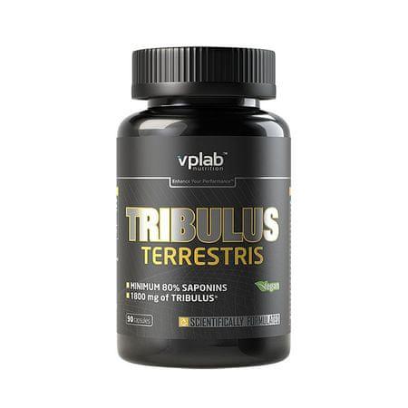 VPLAB Tribulus Terrestris Caps, 90 kapsul