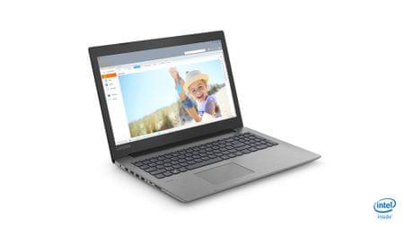 Lenovo prenosnik ideaPad 330 i5-8250U/6GB/SSD 512GB/Radeon530/15,6''FHD/W10H (81DE027TSC)