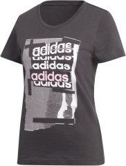 Adidas koszulka damska Linear Tee I