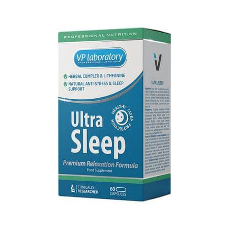 VPLAB Ultra Sleep, 60 kapsul