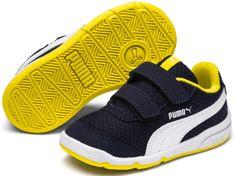 Puma dječje tenisice Stepfleex 2 Mesh V PS