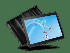 Lenovo Tab P10, 4GB/64GB, LTE, černý (ZA450149CZ)