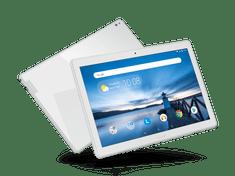 Lenovo Tab P10, 4GB/64GB, biely (ZA440039CZ)