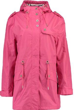 Geographical Norway női kabát Alica S rózsaszín
