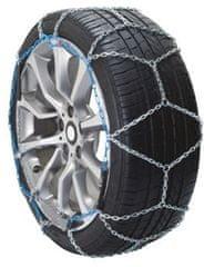 Veriga Sněhové řetězy PRO COMPACT 9-70, křížový vzor, 1 pár, pro osobní vozidla