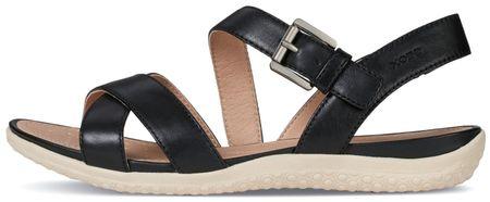 Geox sandały damskie Vega 36 czarne