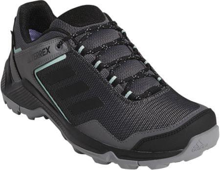 Adidas damskie buty Terrex Entry Hiker Gtx W /Grefou/Cblack/Clemin 37,3