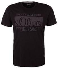 s.Oliver T-shirt męski 03.899.32.5206