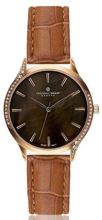 Frederic Graff dámské hodinky FAZ-B010R