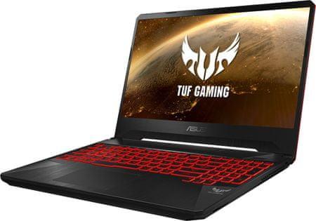 Asus TUF Gaming (FX505GE-BQ134T)