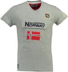 Geographical Norway muška majica Jayfour