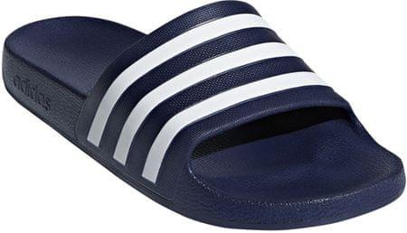 Adidas Adilette Aqua /Dark Blue/Ftwr 44,7