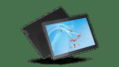 Lenovo Tab M10, 3GB/32GB, LTE, černý (ZA490035CZ)