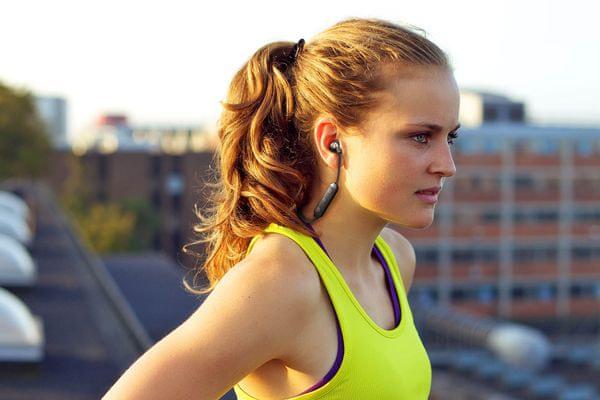 bezdrátová Bluetooth sluchátka lamax pax x1 špičková kvalita zvuku nízká hmotnost