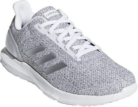 Adidas ženske superge Cosmic 2 /Ftwwht/Silvmt/Crywht, sive, 38,0