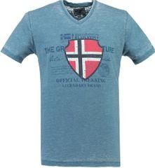 Geographical Norway koszulka męska Jovka