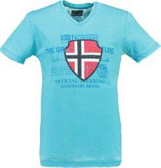 Geographical Norway pánske tričko Jovka