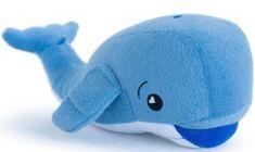 SoapSox Zvieratko na umývanie - Veľryba Jackson