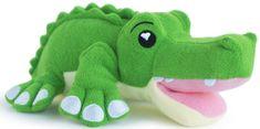SoapSox Zvieratko na umývanie - Krokodíl Hunter