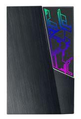 Asus zunanji trdi disk FX EHD-A1T Gaming, 1TB, črn