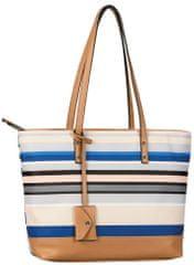 Tom Tailor ženska torbica Gisele, večbarvna