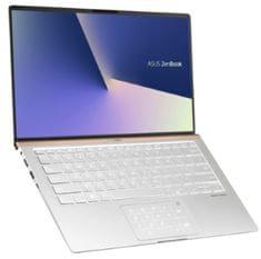 Asus prijenosno računalo ZenBook 14 UX433FN-A5028R i7-8565U/16GB/SSD512GB/MX150/14FHD/W10P (90NB0JQ4-M04340)