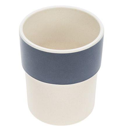 Lässig Mug Bamboo Glama Lama blue