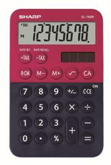 Sharp EL760RBRB (SH-EL760RBRB) kalkulator