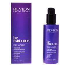 Revlon Professional Nawilżający balsam objętościowy Be Fabulous Daily Care ( Volume Texturizer) 150 ml