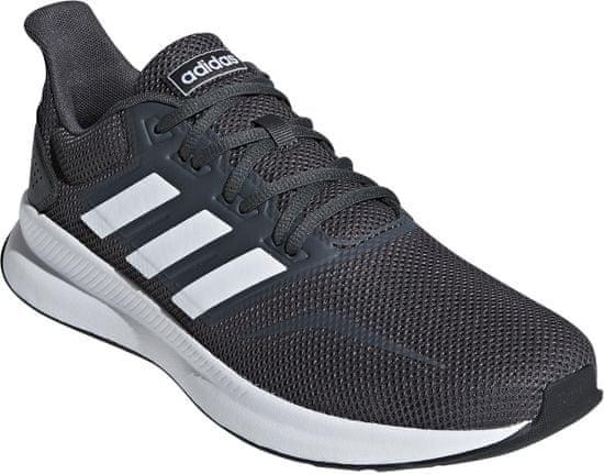 Adidas Falcon /Grey Six/Ftwr White/Core 44,7
