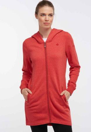 DreiMaster damska bluza 30668852 XL czerwona