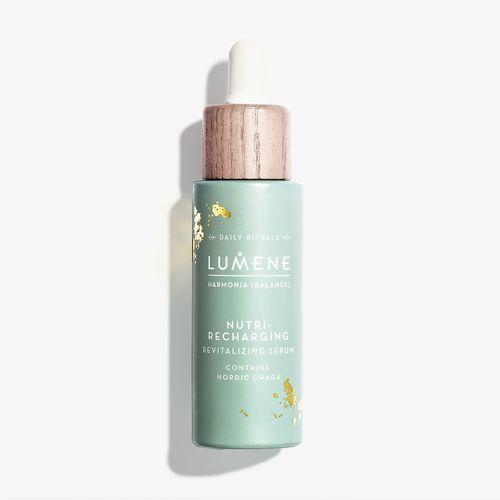 Lumene Vyživujúce revitalizačné sérum Harmonia (Nutri-Recharging Revitalizing Serum) 30 ml