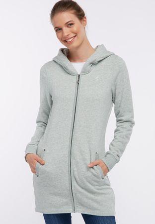 DreiMaster damska bluza 30668852 XL jasnozielona