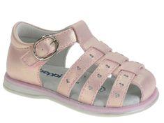Beppi dievčenské sandále