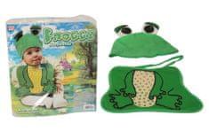 Widmann slinček + kapa, žaba, 85930