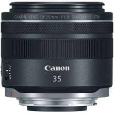 Canon objektiv RF 35mm F/1.8 Macro IS STM
