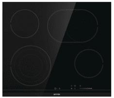 Gorenje staklokeramička ploča za kuhanje ECS646BCSC