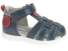 Beppi chlapčenské sandále
